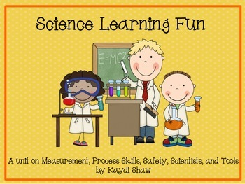 Science Learning Fun