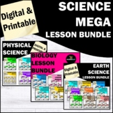 Science Lesson Bundle | Distance Learning
