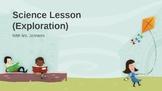 Science Lesson-Characteristics