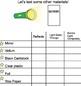 Science Light and Sound Smartboard Unit