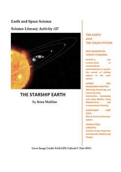 Science Literacy Activity #27 The Starship Earth