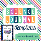 Science Journal Templates