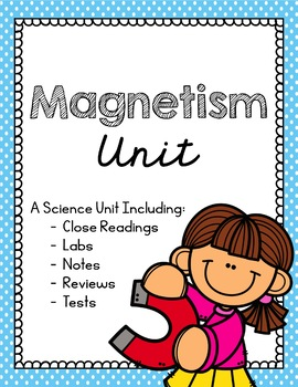 Science - Magnetism Unit
