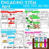 Science, Math, & More April Set 2