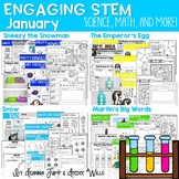 Science, Math, & More January Set 2