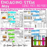 Science, Math, & More MAY Set 1