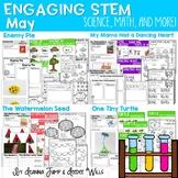 Science, Math, & More MAY Set 2