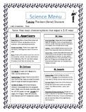 Science Menu-Genetics