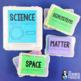 Science Mini-Charts  Bundle