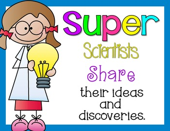 Science Mini-Posters