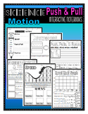 Science Motion (Push, Pull)