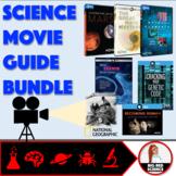 Science Movie Guide Bundle