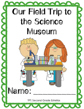 Science Museum & Planetarium Field Trip Pack