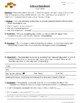 Science: Mythbusters Lab Reports (10 Printable Worksheets) Grades 3-7