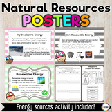 Science -Natural Resources-