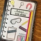 Science Notebook Covers for Composition Books