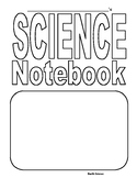 Science Notebook Earth Science