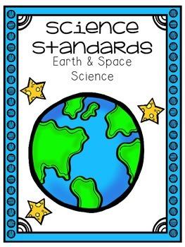 Science Notebook Headings