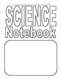 Science Notebook Life Science