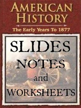 History Slides