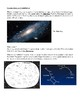 Science Notes:Rotation/Revolution, Day/Night, Stars, Galaxies, Moon, Clouds, etc