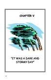 Science Now - Chapter 5 - It was a Dark and Stormy Day