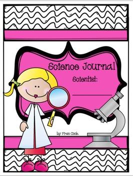Science Observation Journal