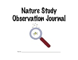 Science Observation Journal