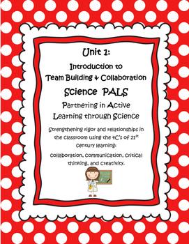 Science PALS Unit 1