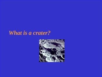 Science PPT Jeopardy Game: The Universe / Outer Space / Solar System