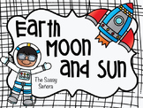 Science Packet: Earth, Moon and Sun