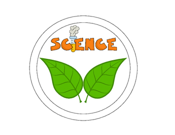 Science Patches