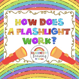 Science Performance Assessment: How Does A Flashlight Work?