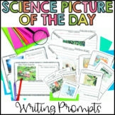Science Picture of the Day | Photo Prompts Printable & Digital