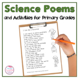 Science Poems and Activities for Primary Grades