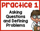 Science Practices Posters