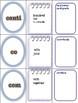 Science Prefix Word Task Card Vocabulary Activity NO PREP