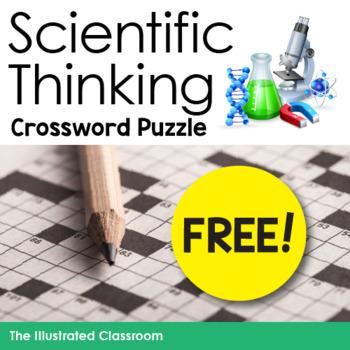 Science Principles Crossword Puzzle