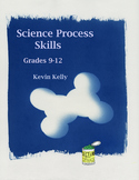 Science Process Skills (Editable)