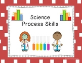 Science Process Skills Posters