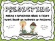 Science Process Skills Posters - Olive Green Background