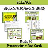 Back to School: Six Essential Science Process Skills