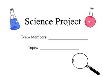 Science Project Outline