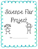 Science Project Packet