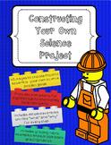 Science  Project Workbook