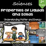 Science - Properties of Liquids and Solids
