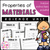 Science: Properties of Materials