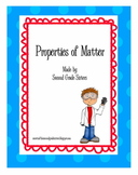 Science Properties of Matter