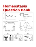 High School Biology Question Bank - Homeostasis and Feedback