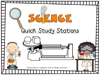 Science Quick Station Review